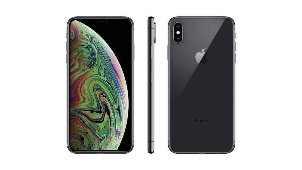 eBay Sponsored Apple iPhone XS Max 64GB Unlocked / AT&T