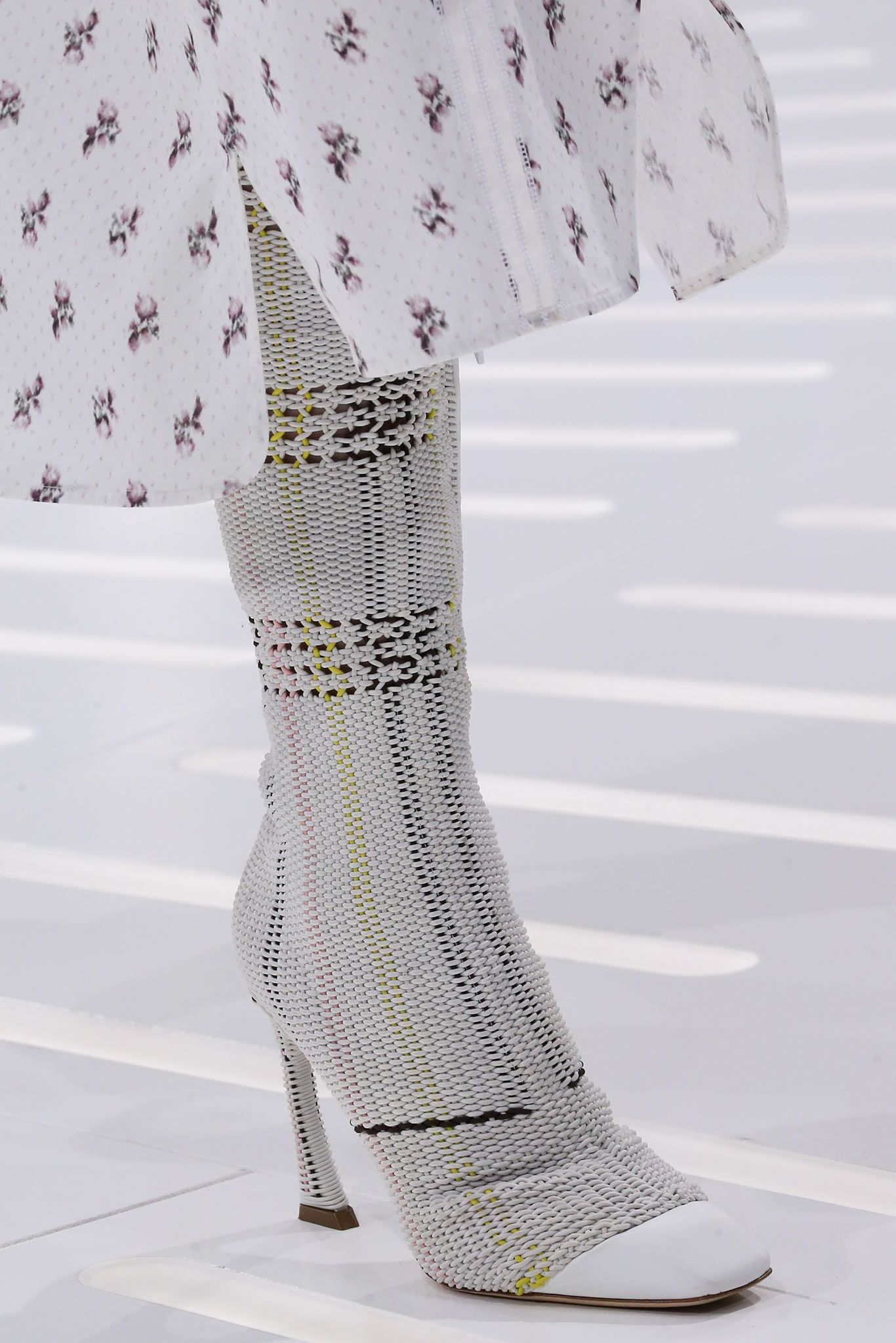 Christian Dior - Spring 2015 Ready-to-Wear - Look 24 of 127