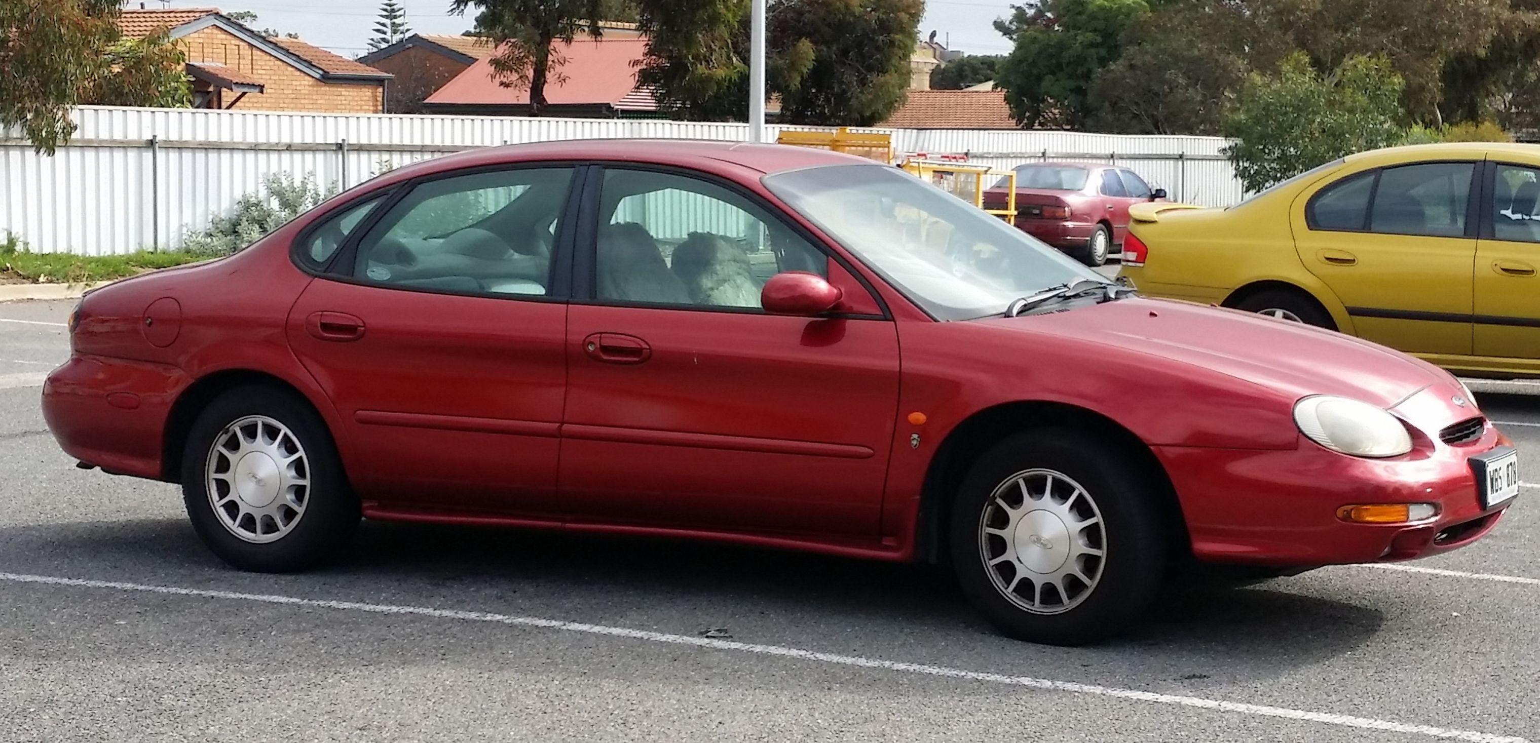 Ford Tarus 1998
