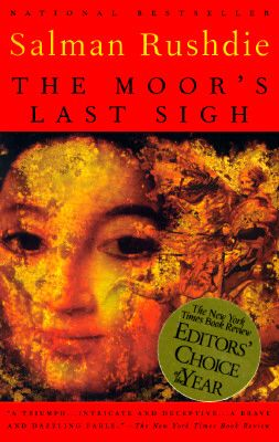 Shop for The Moor's Last Sigh  by Salman Rushdie  including information and reviews.  Find new and used The Moor's Last Sigh on BetterWorldBooks.com.  Free shipping worldwide.