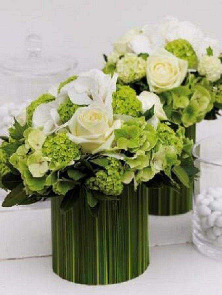 Beautiful Pale Green Bedrooms: Flores Verdes, ¿bonitas O Preciosas ;)?