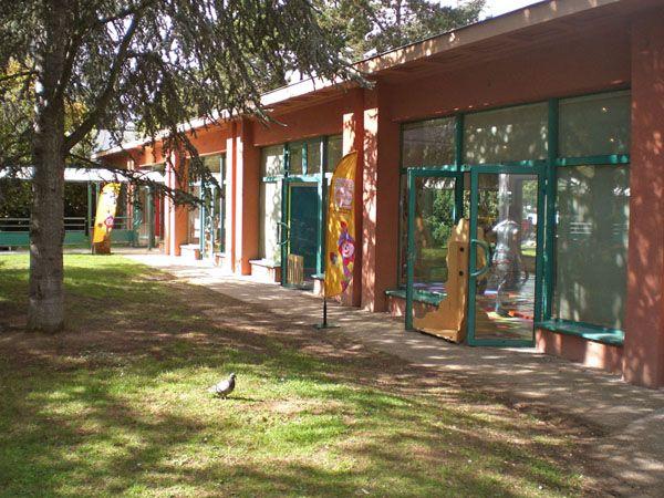 Notre centre gymboree de paris jardin d 39 acclimatation - Gymboree jardin d acclimatation ...
