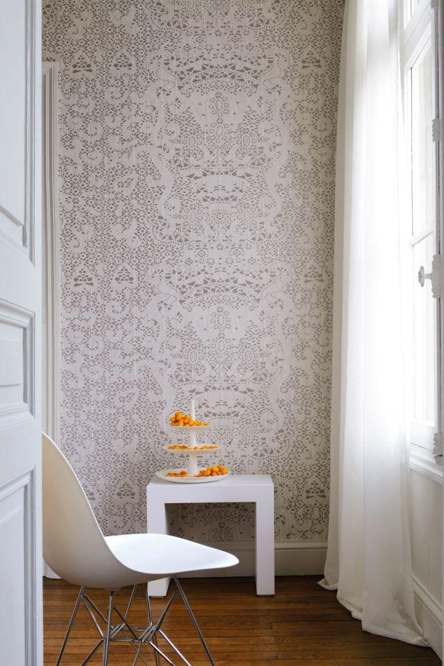 pingl par marie camille julienne sur papiers peints pinterest papier peint papier peint. Black Bedroom Furniture Sets. Home Design Ideas
