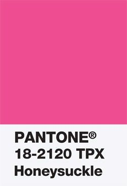 DISHing with HLCCA: Pantone Announces 2011 Color of the Year ...