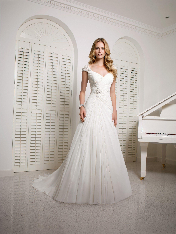Victoria Jane Ronald Joyce International Wedding Dresses And Bridal Gowns