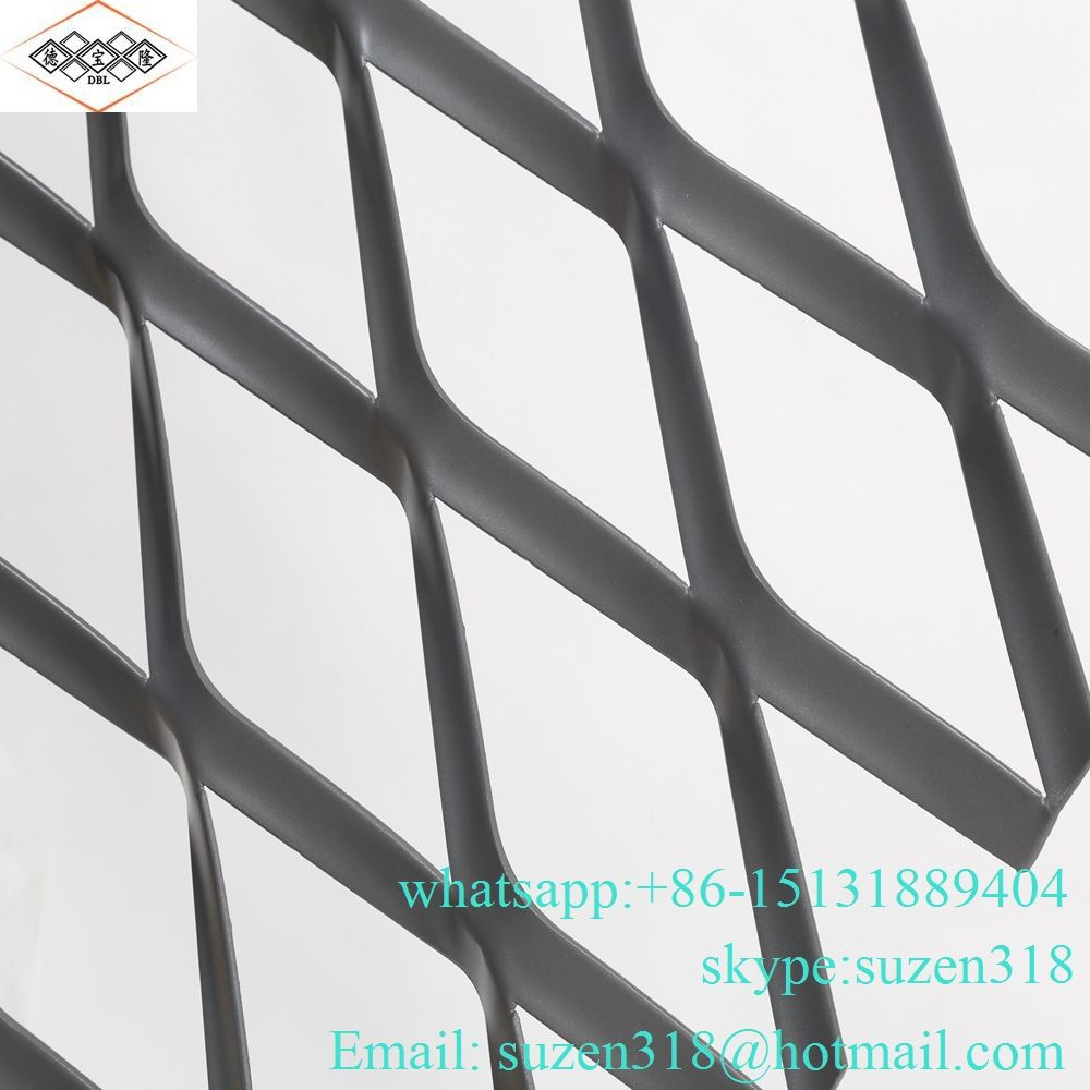 anping huijin wire mesh company | exterior wall expanded metal ...