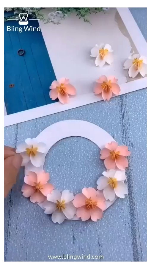 toilet paper roll wall art patterns diy projects