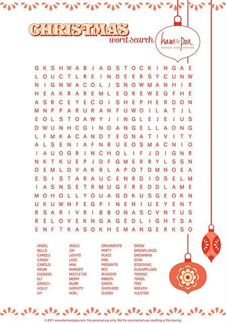 Christmas Template For Word Christmas Word Searches To Print  Word Search  Christmas School .
