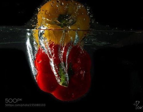 I got some fruits and vegetables to drop into my f  by jporras  IFTTT 500px