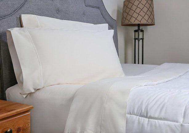 The 10 Best Cooling Bed Sheets For Sweaty Sleepers Rooooooom