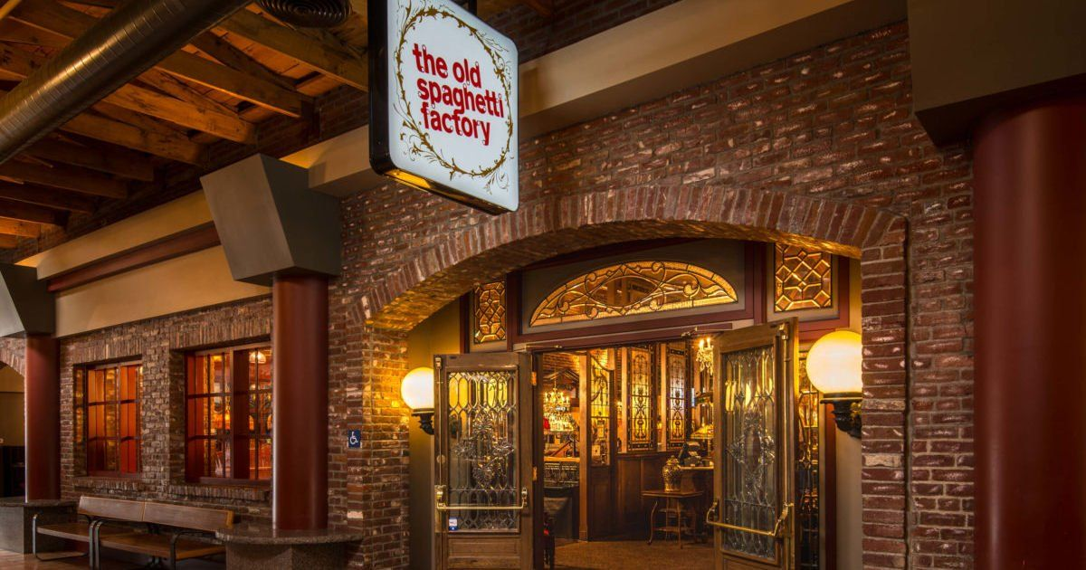 aa31bd5018a237af39a84b64611e0802 - The Old Spaghetti Factory Application