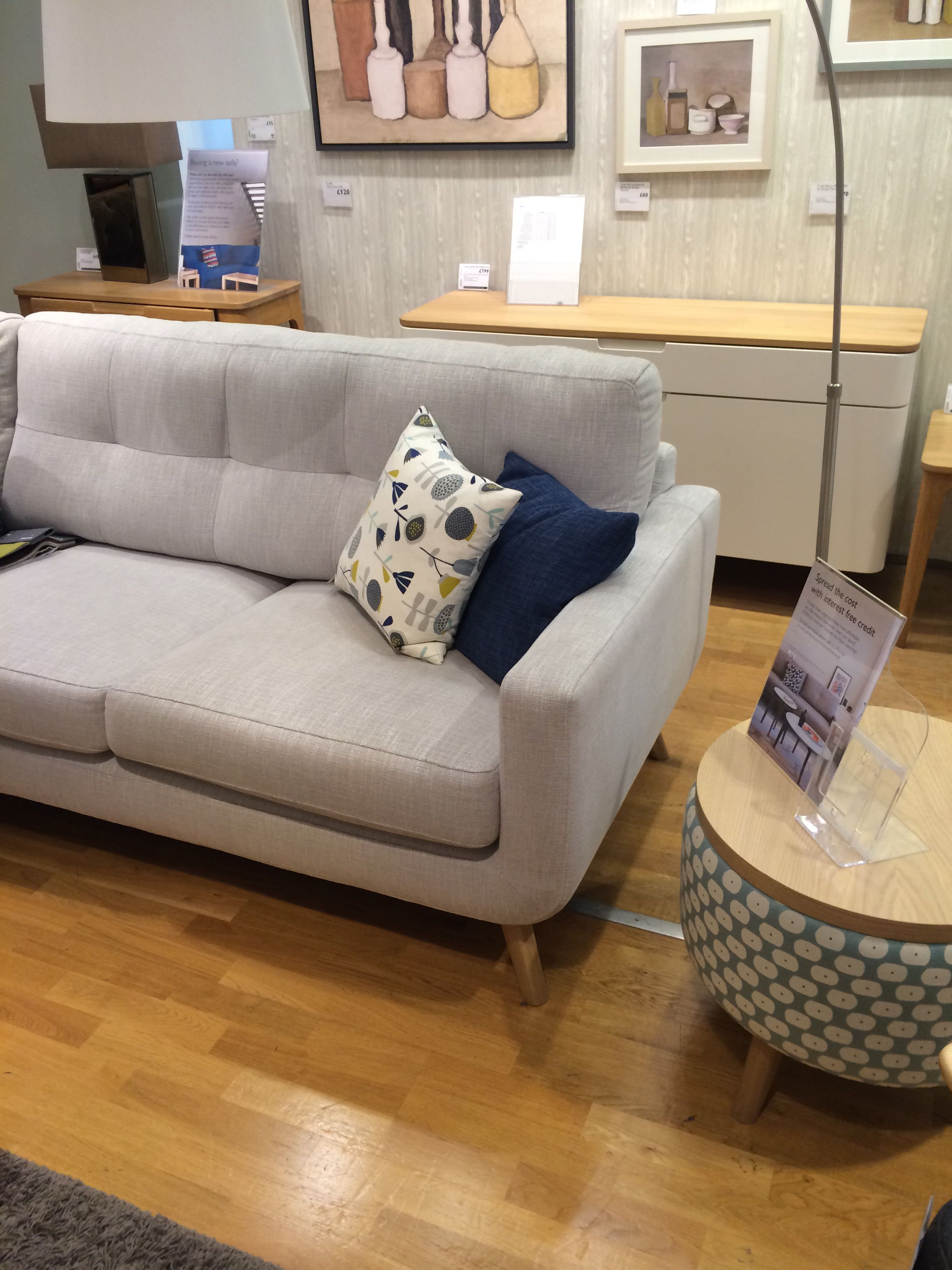 John Lewis Barbican Sofa | Living room, Home decor, Sofa
