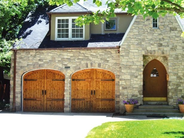 Garage Door Buying Guide Garage Doors Diy Network And Insulation