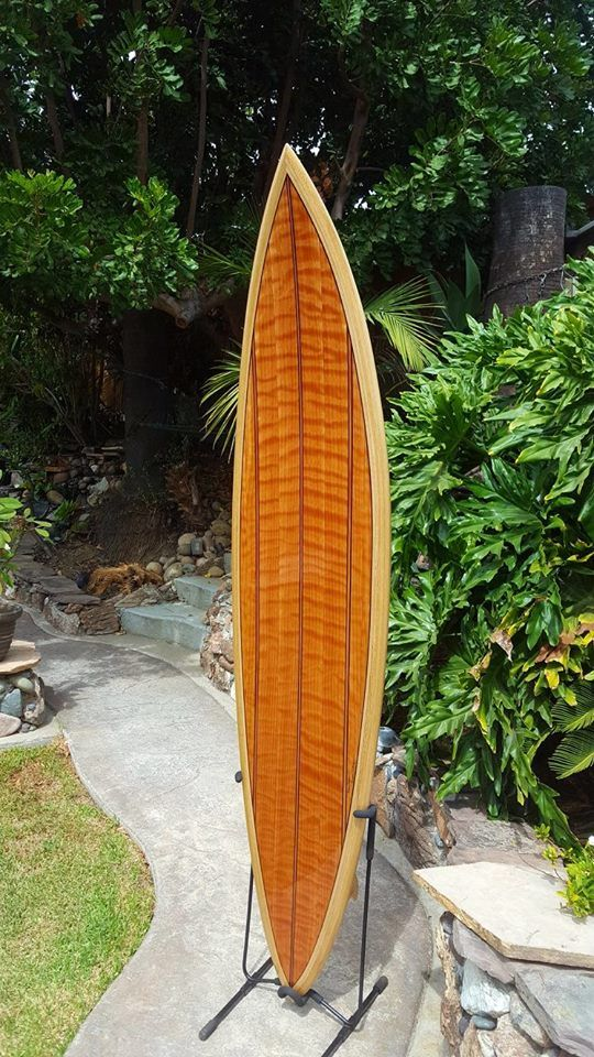 Build your own board from Tucker Surf Supply  http://www.tuckersurfsupply.com