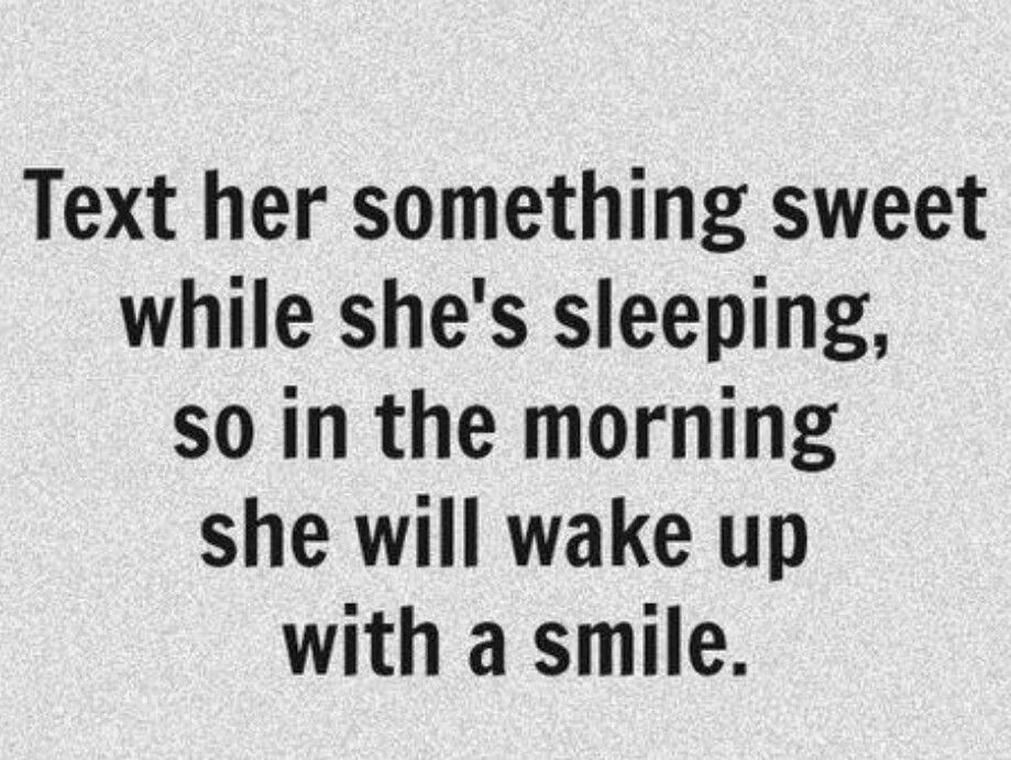 Cute Memes For Her To Wake Up To