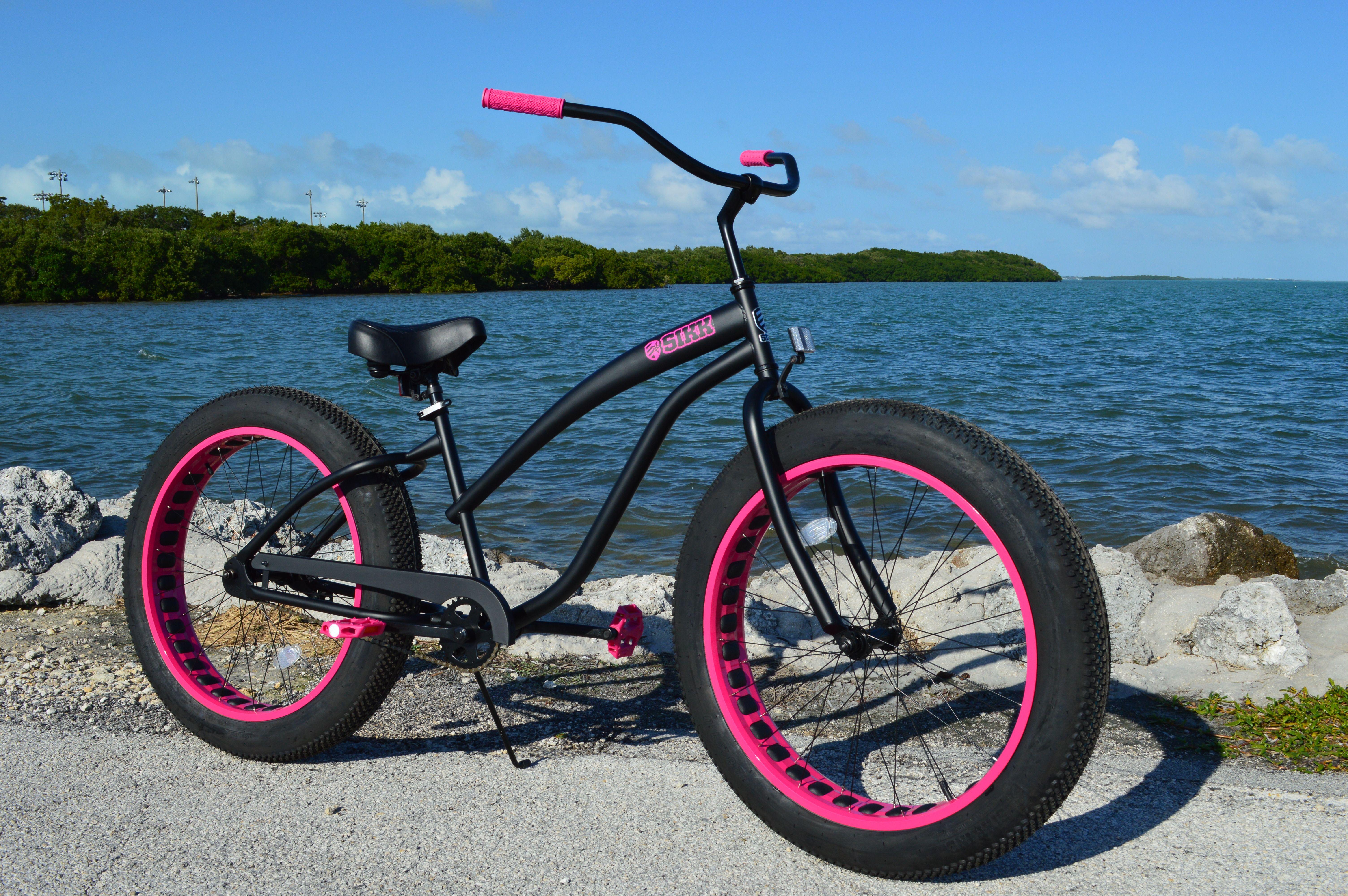 Bicycle Skull Lowrider Handlebar Grips Chopper Beach Cruiser BMX MTB  Bike Grips