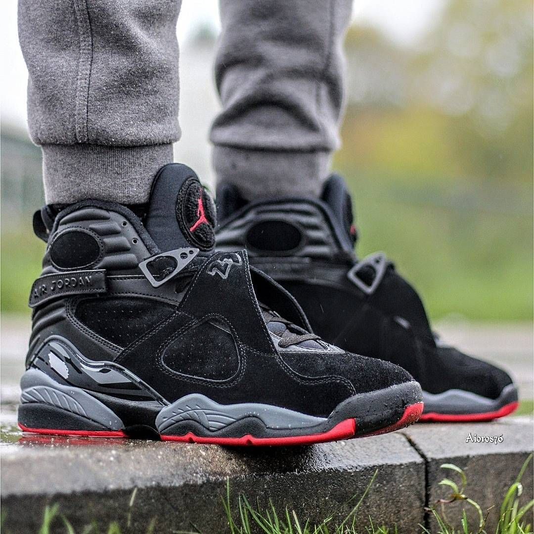 air jordan 8 retro uomo