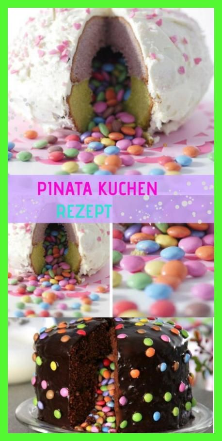 Photo of pinata kuchen rezept  #Piata-Cake #Rezept #EDEKA #cakerecipes #cakedesigns