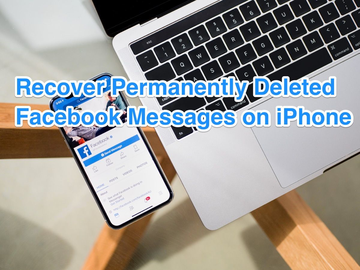 can i see my deleted messages on facebook
