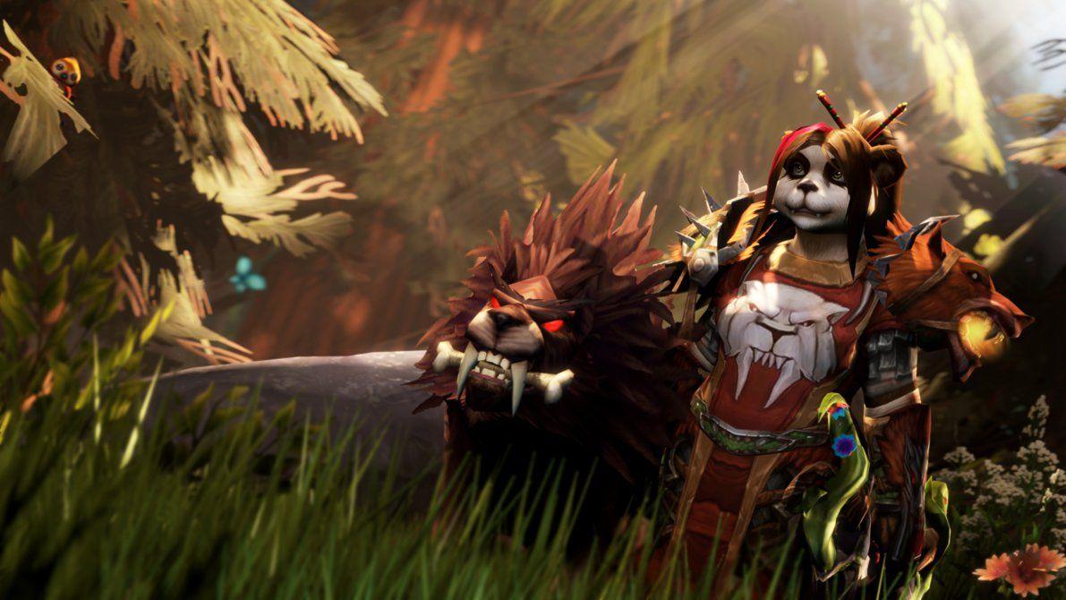 Nicaraogaming On Warcraft Races World Of Warcraft Warcraft