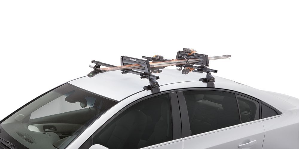 Best car roof racks and cargo boxes car roof racks
