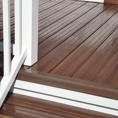 Read This Before You Build Your Deck Stains Composite