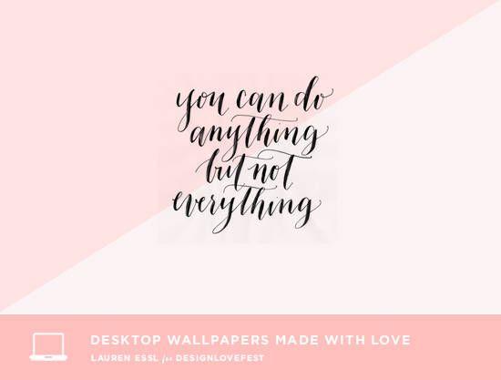 Dress Your Tech 30 D E S I G N L O V E F E S T Desktop Wallpaper Design Backgrounds Desktop Laptop Wallpaper