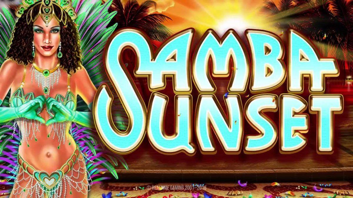 Sunset Slots No Deposit Bonus Codes
