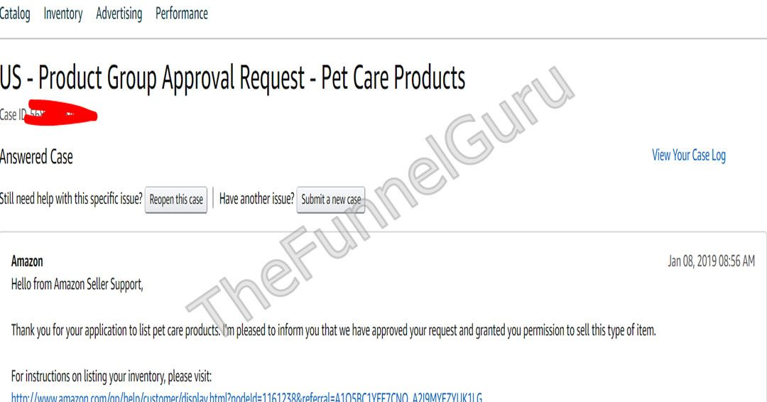 Pet Care Products Thefunnelguru Amazon Amazonseller Fbaseller Amazonfba Amazonfbaexpert Amazonsales Fbasales Happy Customers Testimonials Amazo