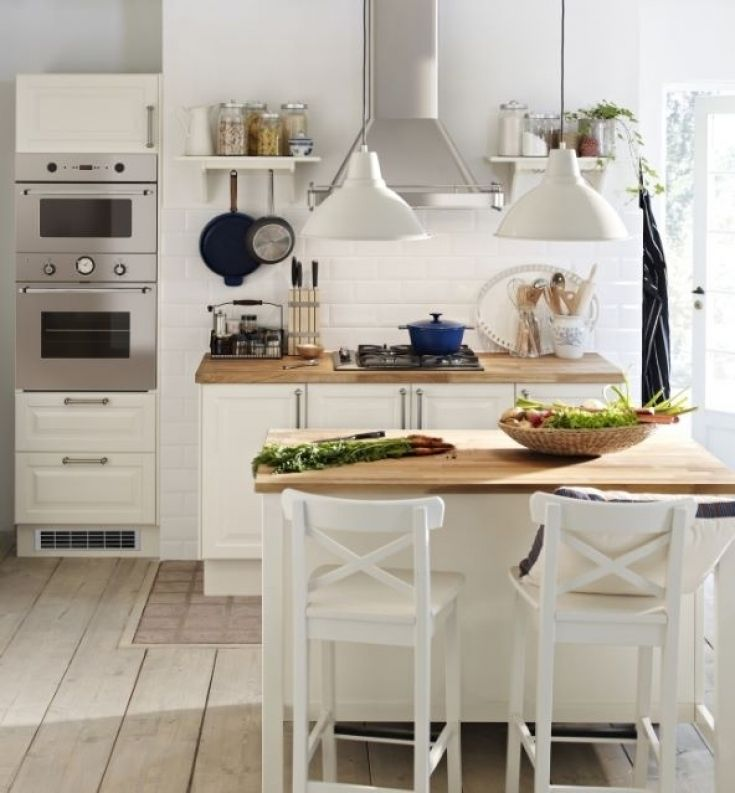 Luxury kitchen island with stools ikea with images