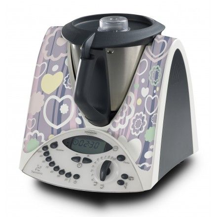 Tendresse (Sticker pour Thermomix © TM31)