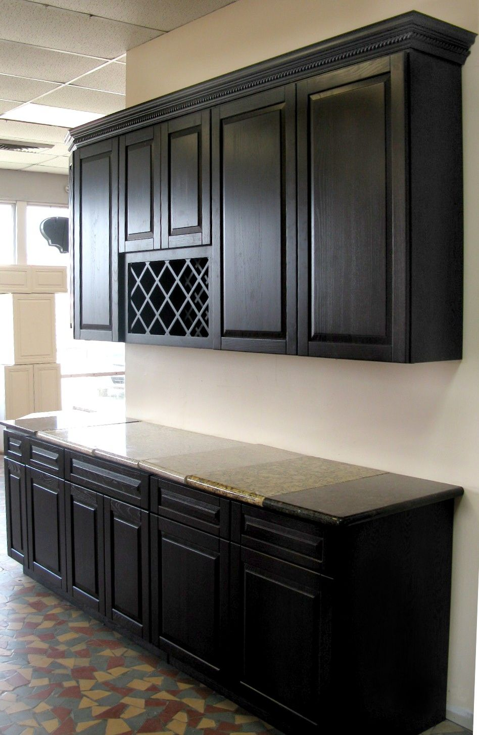 images about traditional kitchens on   islands,Black Kitchen Cabinets For Sale,Kitchen ideas