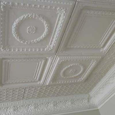 Elegant Old Kitchen Gets More Efficient Tin Ceiling Tiles Embossed Ceiling Tiles Tin Ceiling