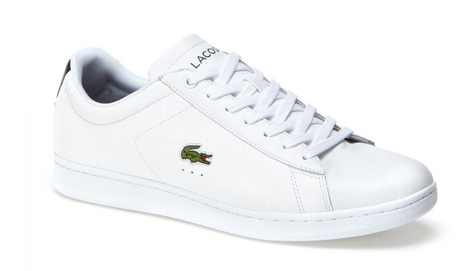 Lacoste Shoes Zapatillas Lacoste Carnaby Evo Zapatillas Lacoste Zapatos Lacoste Zapatillas Hombre Moda
