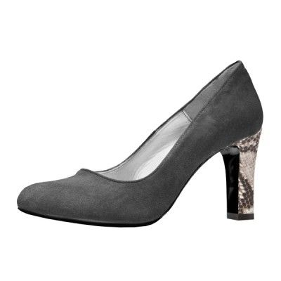 My Own Style Karly Heel. Custom Made. Create your own!