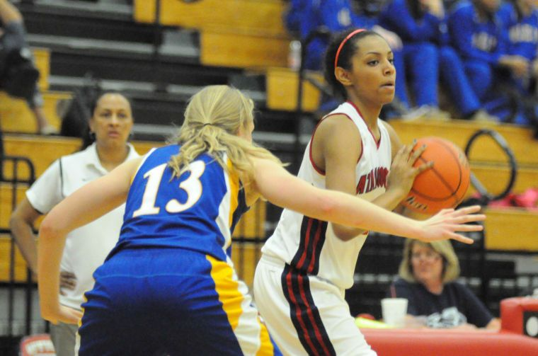 BasketballGirls Atascocita's Hopkins commits to Rice
