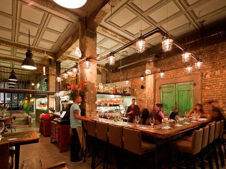 """פלימרקט. הרבה אווירה ופחות אוכל טוב (צילום: אביעד בר נס, יח""""צ)"""