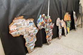 Resultado de imagem para provas sobre a música africana para o 3º ano do fundamental
