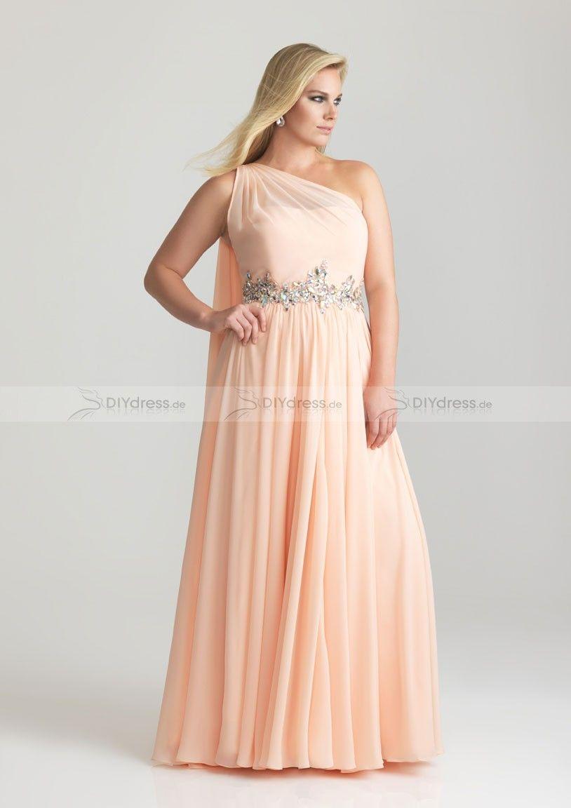 plus size prom dress &Ballkleid | Seniority. | Pinterest | Eine ...