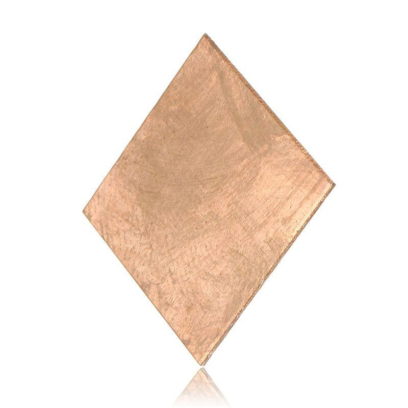 10pcs Laptop Copper Sheet Plate Strip Shim Thermal Pad 0 1mm 0 3mm 0 5mm 0 8 Mm Heatsink Sheet For Gpu Cpu Vga Laptop Cooling Pad Laptop Adapter Laptop Charger