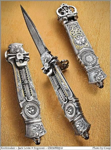 Pin By Tr 226 M V 245 On Weapon Handmade Knives Sword