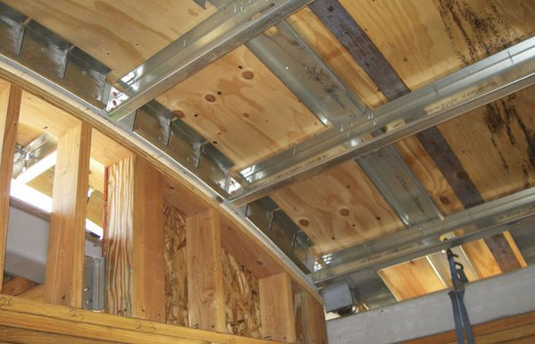 Curved Roof Construction Details Google Search Roof Framing Roof Construction Cabins And Cottages
