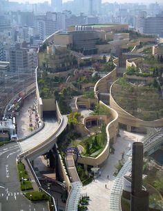 amazing green roofs - Google zoeken