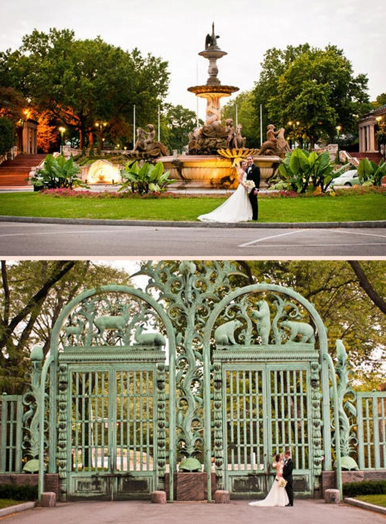 Bronx Zoo Wedding Google Search