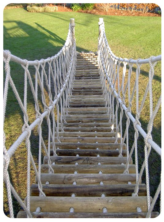 You are currently viewing here the result of your DIY Homemade Rope Bridge  Ideas. You will be very happy to see these diy homemade rope bridge ideas  here.