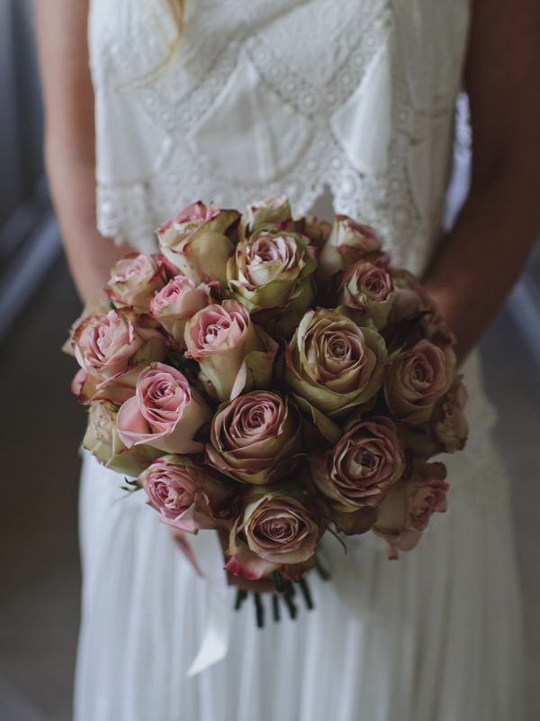 Wedding bouquets – 40 of the best for brides and bridesmaids | Wedding