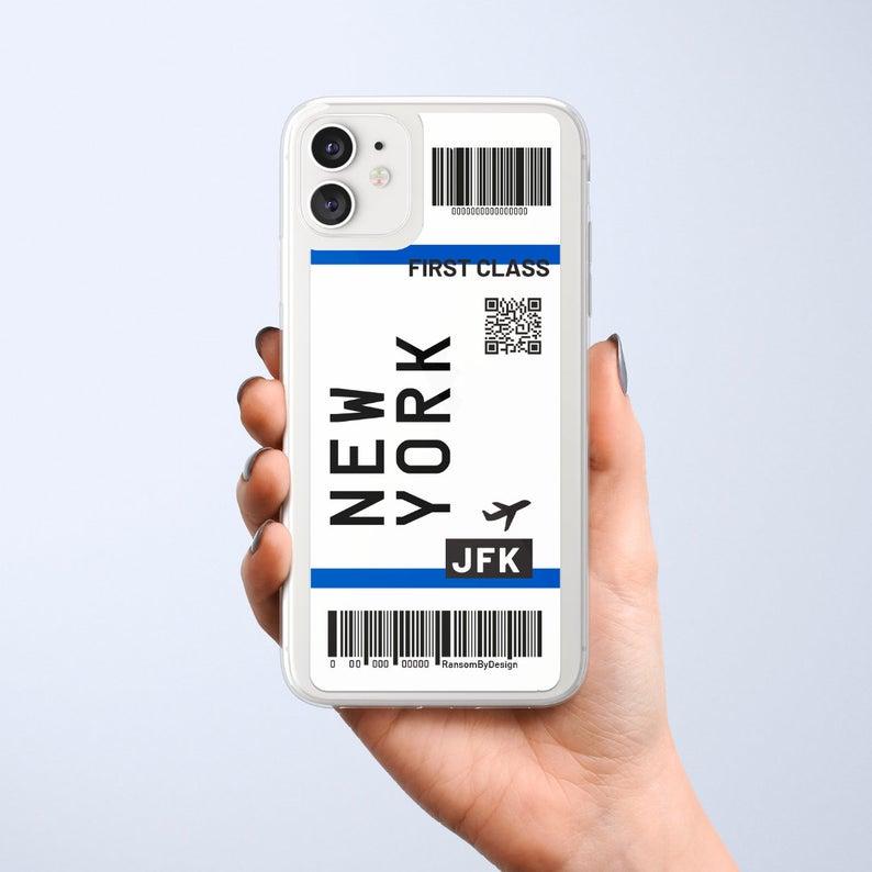 anti bad vibe shield iPhone 11 case