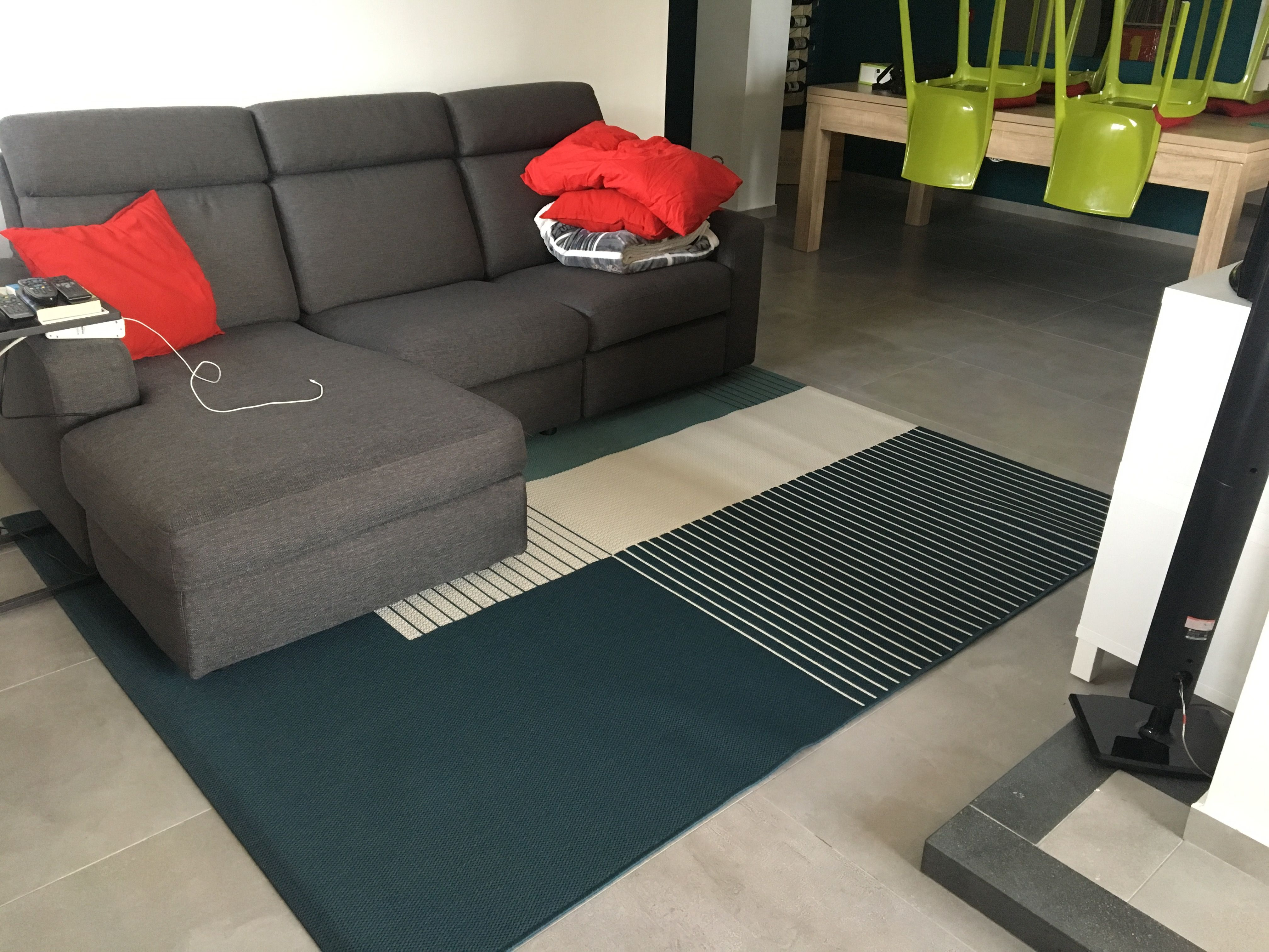 Home Divano tappeto design (con immagini) Tappeti design