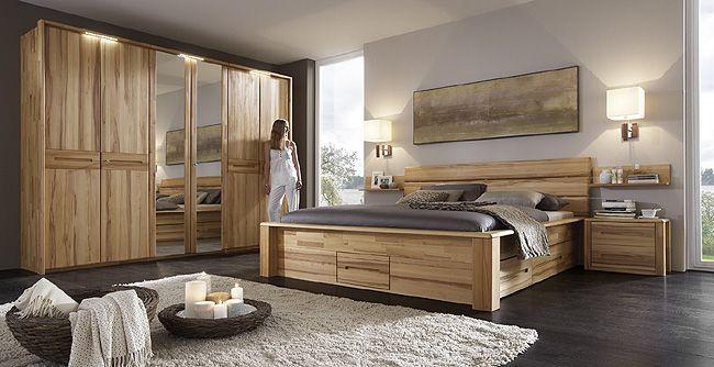 Nett Schlafzimmer Komplett Massivholz Günstig Deutsche Deko