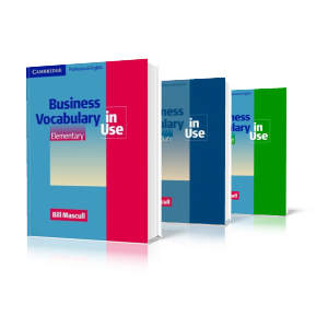 Use pdf business vocabulary in